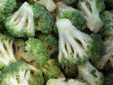 IQF Broccoli or Frozen Broccoli