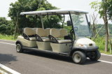 Best Quality 6 Seater Electric Tourist Car for Sale