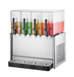 Quadruple Tanks Juice Dispenser Machine (YSP12X4)