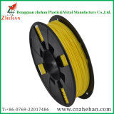 PLA 3.0mm 1.75mm Yellow 3D Printing Filament for 3D Printer