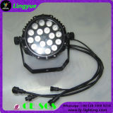 DMX 512 Stage 18*15W Outdoor LED PAR Light