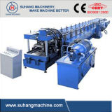Gypsum Drywall C U Stud Frame Roller Making Machine