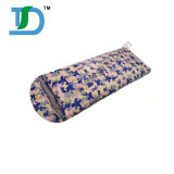 Wholesale Portable Print Color Camping Outdoor 2 Person Sleeping Bag