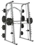 lifefitness, hammer strength machine, gym equipment, Smith Rack -DF-8018