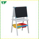 High Quality Wooden Blackboard Child Easel