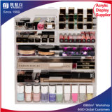 Acrylic Earring Organizer Acrylic Display Case for Jewelry