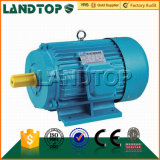 TOP Y series3 phase 50HP 12kw electric motor casing