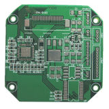 Standard Fr4 PCB Board Manufacturing with Components Purchasing (HYY-238)