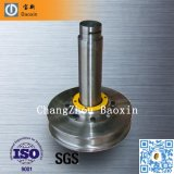 AISI 5150 Shaft and Crane Wheel