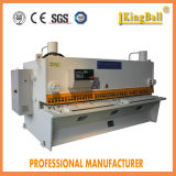 China Kingball Mechanical Shearing Machine