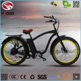 Fashion American Style Beach Fat Tire Bike Hummer Electric Bicycle
