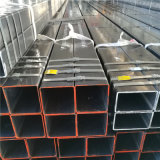 ASTM A500 Gr. B Square Structural Tubing with Anti-Rust Oil