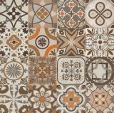60*60 Rustiic Decoration Tile for Floor and Wall Decoration No Slip Endurable Spanish Style Sh6h0018/19