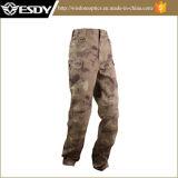 2017 Men′s Outdoor Combat Hiking IX7 Pants Long Trousers Au