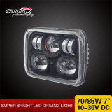 7 Inch Square LED Driving Light High/Low Beam Headlight