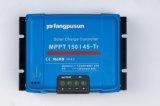 150VDC PV Panel 12V 24V 36V 48V Battery Charger MPPT Solar Regulator 45A