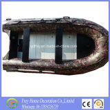 Ce 3.8m PVC Sport Boats, Leisure Boats, Rowing Boats