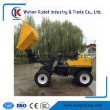 1000kgs Mini Concrete Dumper SD10