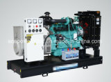 50kw Diesel Generator Set by Cummins Enigne 50Hz/60Hz
