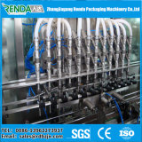 Straight Line Filling Machine for Honey or Cooking Oil
