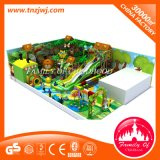 Indoor Play System, Play Centre, Indoor Play Equipment, Indoor Toddler Playground, Jungle Theme