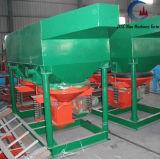 Jig Separators for Alluvial Columbite Washing Plant