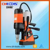 Magnetic drill machine, grinding machine
