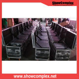 P6 SMD2727 Outdoor Rental LED Wall
