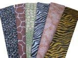 Animal Skin Crepe Paper