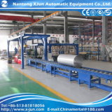 Automatic Hydraulic Plate Bending Machine Mclw12scx-16X2000 with CNC Control