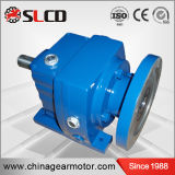 Inline Shaft Foot Mounted R Series Helical Gear Unit