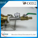 IEC60529 IP Code Ipx3 Ipx4 Watering Test Nozzle
