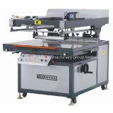 Tmp-70100-B Flat High Quality Oblique Arm Ce Screen Printing Machine