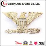 Factory Direct Sales Enamel Commemorative Souvenir Badge for Promotion Gift