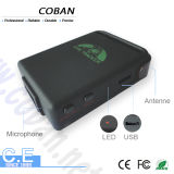 GPS Tracker Coban Manufacturer Tk102b for Vehicle Person