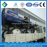 4 Wheels Self-Propelled Tractor Mounted Sprayer From China