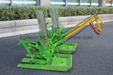 Mini Manual Rice Planter 2 Row Hand Rice Transplanter