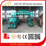 China Made Matual Technology Automatic Brick Making Machine Price in India
