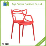 Best Selling Hight Quality Custom Fancy Ergonomic Plastic Dining Room Chair Suppliers (Peipah)