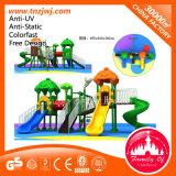New Design Children Outdoor Game Equipment Outdoor Playground