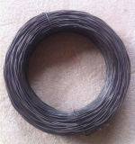 High Quality Double Twisted Black Annealed Wire for Binding