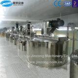 500-5000L Liquid Soap Mixing Tank