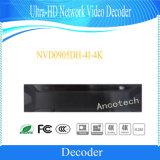 Dahua Ultra-HD Network Video Decoder (NVD0905DH-4I-4K)