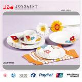 Best Quality 20PCS Square Shape Porcelain Tableware