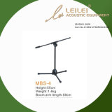 Height Ajustable Table Microphone Stand (Mbs-4