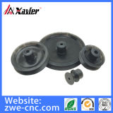 Custom Plastic Pulley Fabrication Service