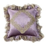 Romantic Decorative Princess Throw Pillow for Couch Sofa Wedding Gift Home