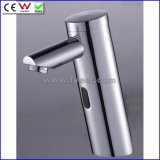Touchless Infrared Automatic Sensor Faucet Cold Only (QH0106)