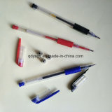 Supply Gel Pen with 0.7mm Steel Tip with Cheap Price
