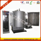 Plastic Automotive Parts Chrome Vacuum Metallizing Machine